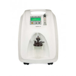 Nawilżacz koncentrator tlenu