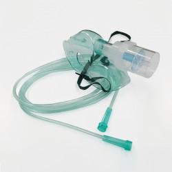 Nebulizator i maska
