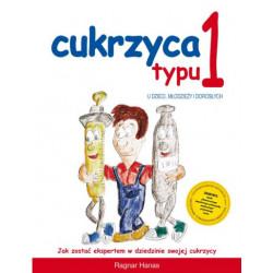 Książka Cukrzyca typu 1 u...