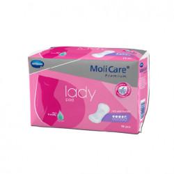 Moli Care Premium lady pad...
