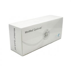 Quick-set Medtronic