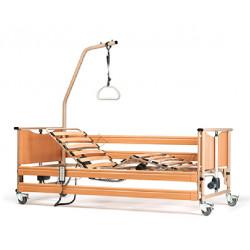 Łóżko rehabilitacyjne używane